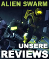Alien Swarm: Review(s)
