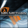 Mr. Methan